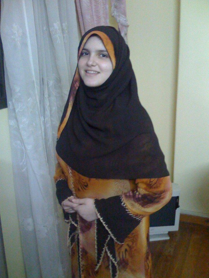 Hamaguen: Aliaa Magda el-Mahdy (sin Velo)