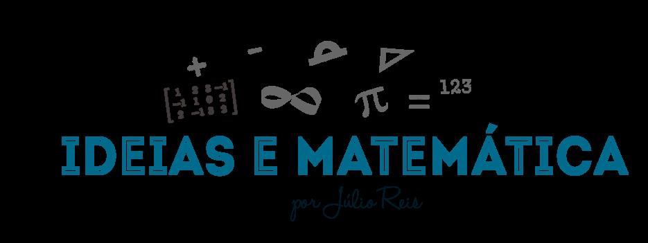 Ideias e Matemática