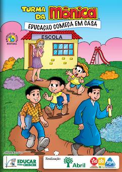 Guia da Turma da Mônica para Pais