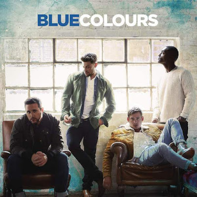 [Album] Colours - Blue