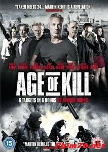 Thời Đại Giết Chóc - Age Of Kill