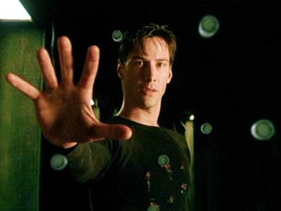 Matrix: A philosophical analysis