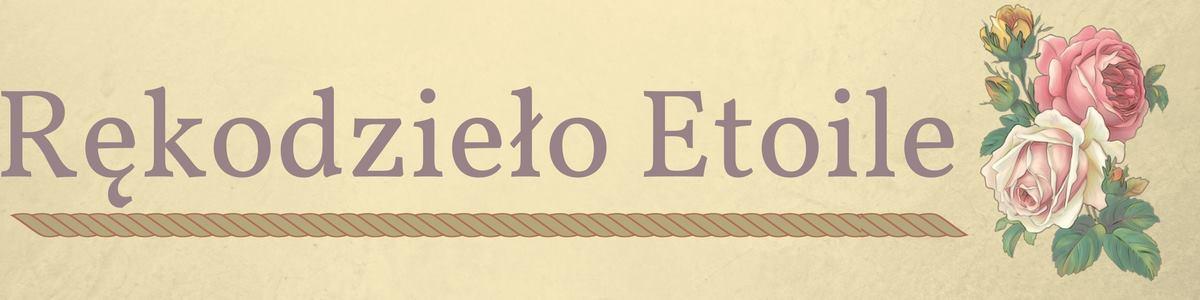Rękodzieło Etoile