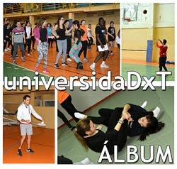 Deporte en la Universidad Rey Juan Carlos