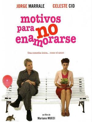 MOTIVOS PARA NO ENAMORARSE (2008) Ver Online - Español latino