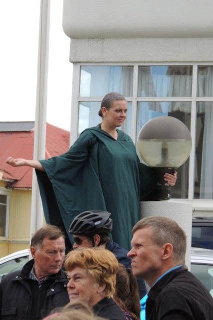 день независимости исландии