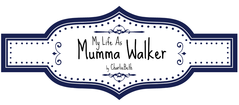 "CharlieBeth's ""My Life As Mumma Walker"""
