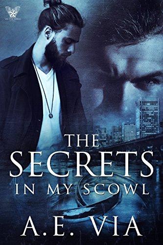 Pre-Order The Secrets in My Scowl