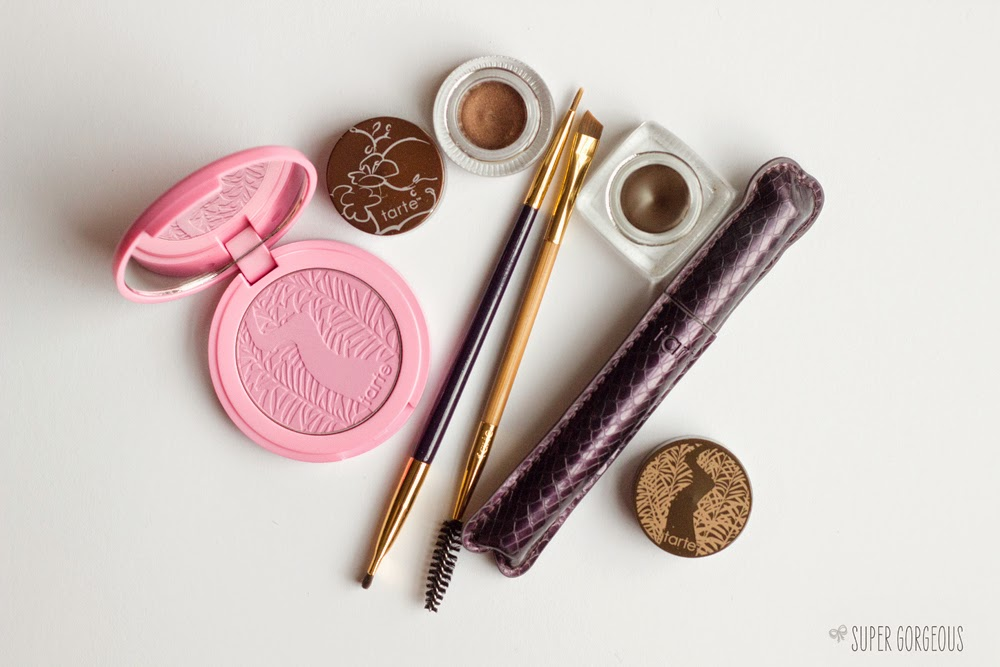 Established in , Tarte Cosmetics offers smart, eco-friendly products that are fun and easy-to-use. Founded by beauty guru Maureen Kelly, each lipstick, foundation, blush and eyeshadow is made from the finest natural ingredients like Amazonian clay and plant extracts.