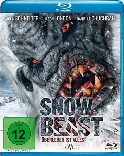 Bioskop Roekoen: Snow Beast [ 2011 ]