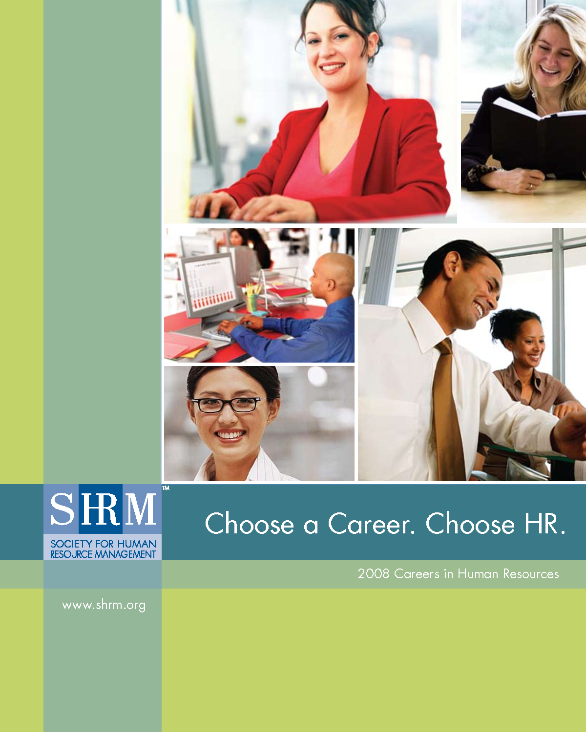 why did you choose human resource management Students searching for career information for a degree in human resource management found the following related articles and links useful.
