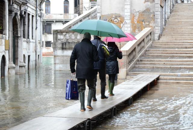 Alta A Venezia1 Novembre Acqua 2012 tQrshd