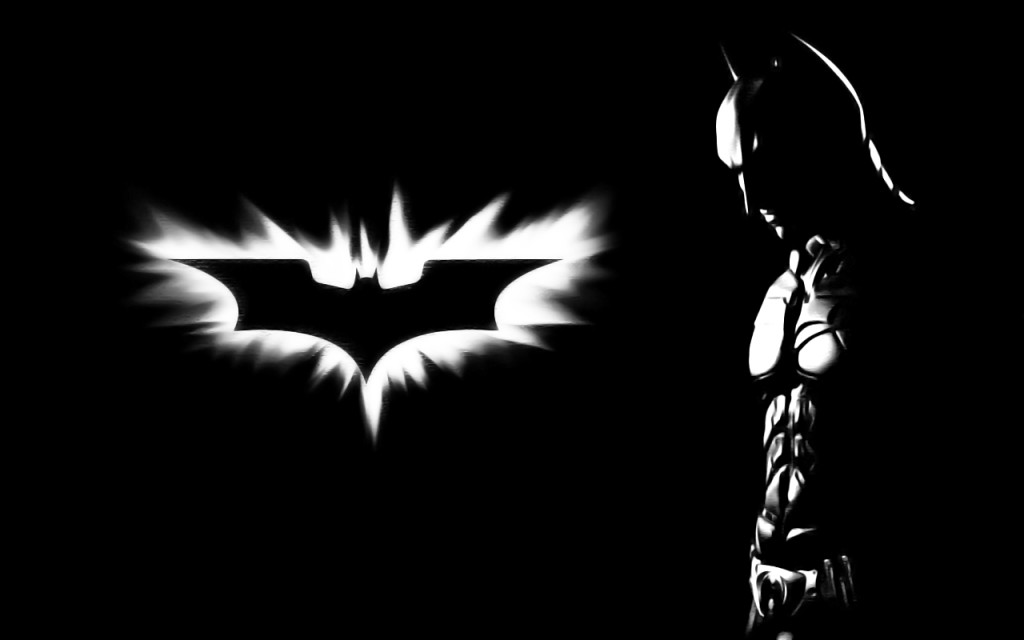 HD Wallpapers Batman Logo Wallpaper