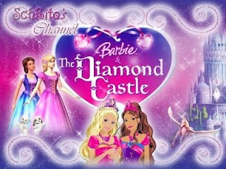Barbie And The Diamond Castle lirik