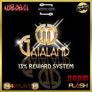 GaiaLand Reward System