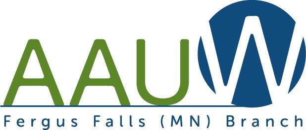 Fergus Falls AAUW