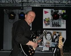 Jani - accord guitar