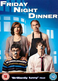 Friday Night Dinner - Season 4