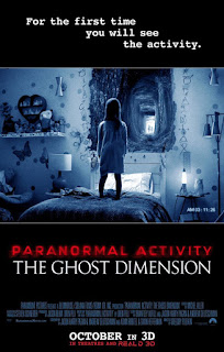 Watch Paranormal Activity: The Ghost Dimension (2015) movie free online