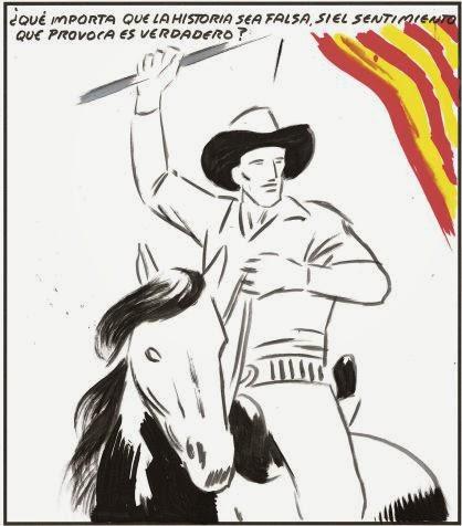 • 'DISSIDENTS'. El precio de la discrepancia en la Cataluña nacionalista. Vi%25C3%25B1eta-El-Roto-sobre-Catalu%25C3%25B1a