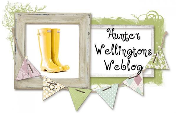 Hunter Wellingtons