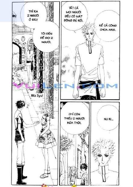 Công chúa của tôi Chapter 8 - Trang 132