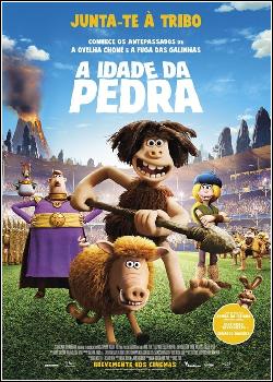 387592 - Filme O Homem das Cavernas - Dublado Legendado