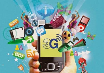Thủ thuật nhận biết điện thoại có hỗ trợ 3G