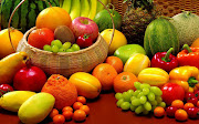 FRUTAS OLMOS fruits and veggies wallpaper frutas vegetales collage
