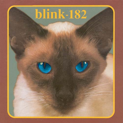 Discografia Blink 182