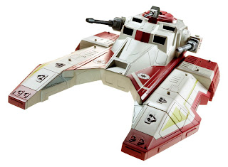 Hasbro Star Wars Class II Vehicle Assortment