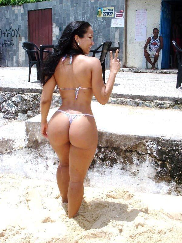 Beldades Da Inter Bikini