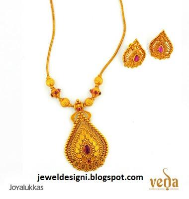Jewellery designs beautiful ethnic jewellery from veda collection beautiful ethnic jewellery from veda collection in joyalukkas aloadofball Images