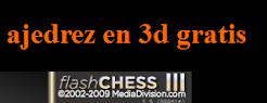 juga Escacs 3D gratis