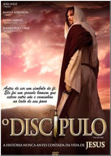 O Discpulo Filme Online Dublado 2012