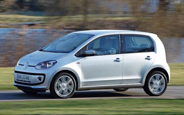 Novo Gol G7 2015 compartilha plataforma do VW UP!