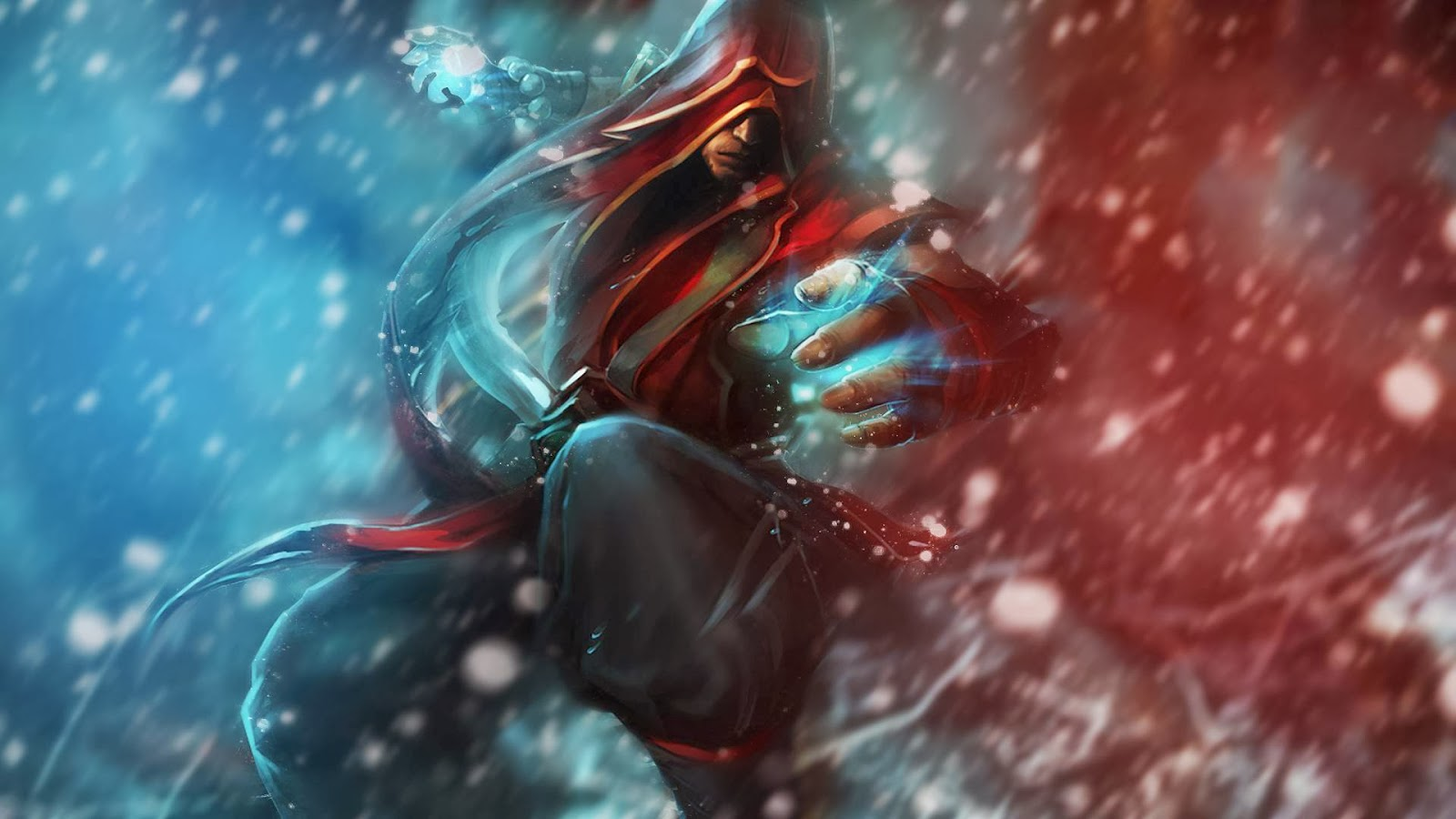 lee sin wallpaper - photo #24