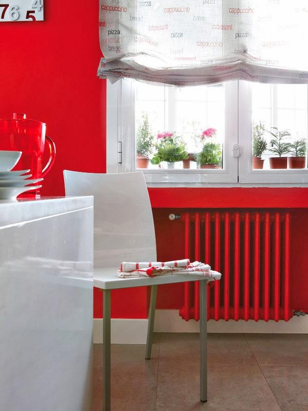 Icono interiorismo decora el radiador p ntalo for Decorar radiadores