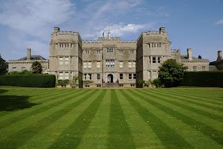 Rousham+House-Oxfordshire-Gary+Webb