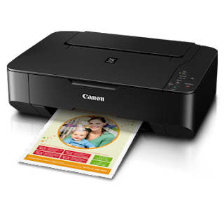Driver Canon Pixma MP237 Download