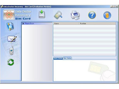 Sim Card Data doctor Recovery v3.0.1.5 + serial