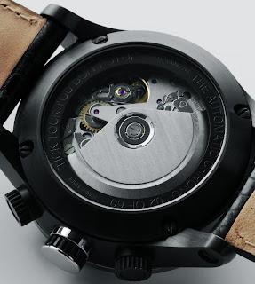 ETA Valjoux 7750 Nixon Automatic Chronographe