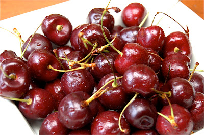 Cherry Galette |www.kettlercuisine.com