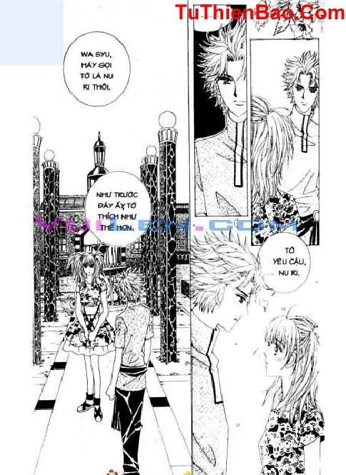 Công chúa của tôi Chapter 9 - Trang 82