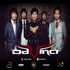 Davinci - Surgaku Hilang