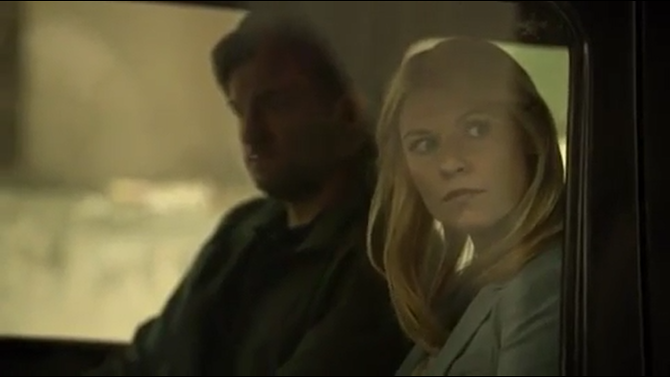 """Homeland - The Tradition of Hospitality - Review: """"You Can't Run Away"""""""