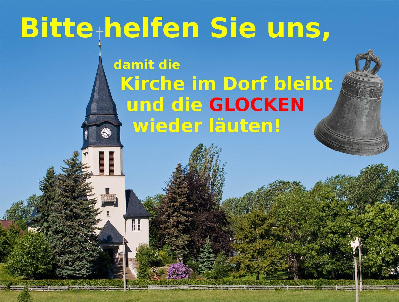 Neubau der Glockenanlage