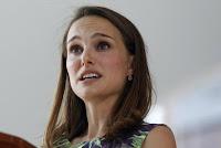 Natalie Portman: não somos as únicas vítimas do Holocausto