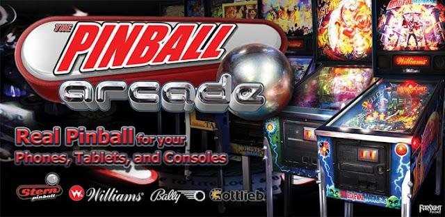 PINBALL ARCADE APK [FULL][FREE]