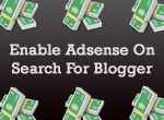 adsense-search-blogger